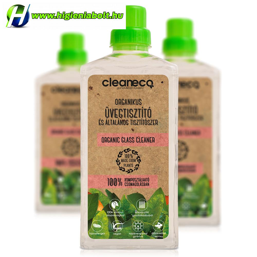 Cleaneco Ablaktisztító 1L