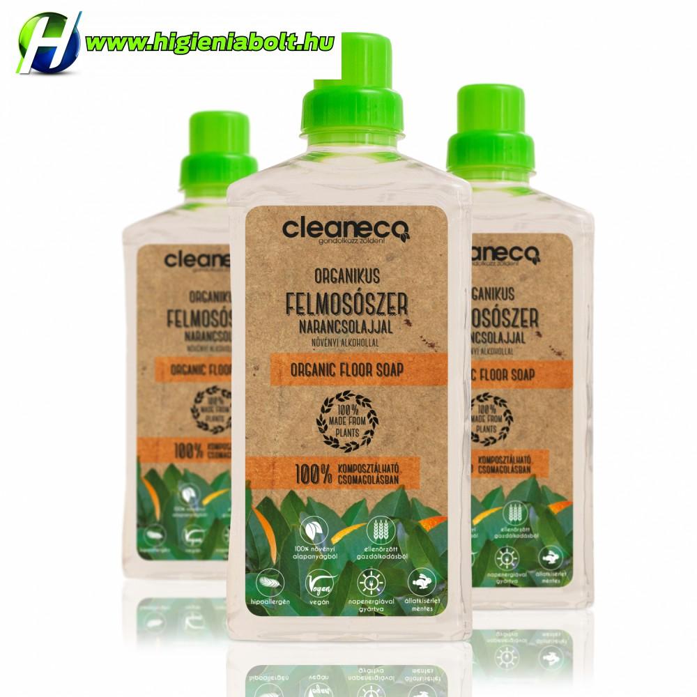 Cleaneco általános Tisztítószer 1L
