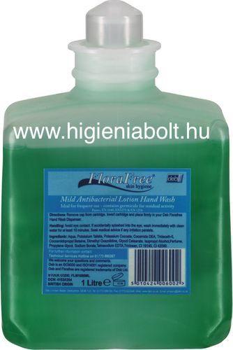 Deb Florafree Antibakteriális habszappan 1L