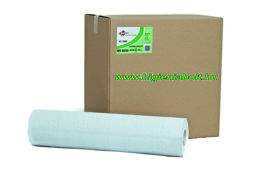 BOKK Standard Plus Orvosi papírlepedő 55/80