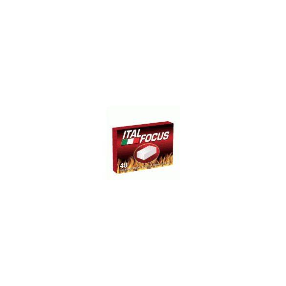 Tűzgyújtó kocka 48 db-os Italfocus