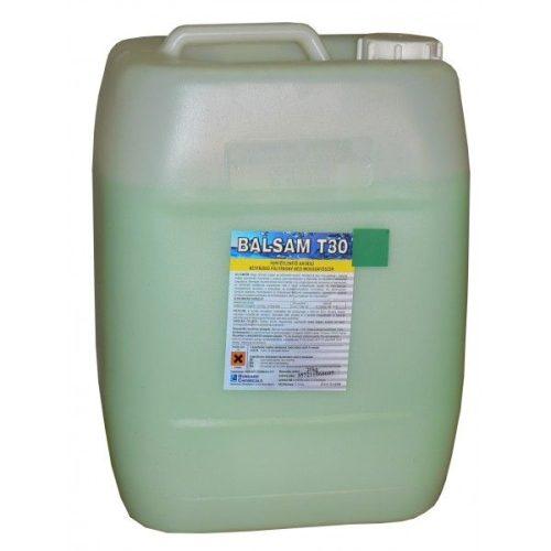 Balsam T 30 Fertőtlenítő hatású folyékony kézi mosogatószer 20kg