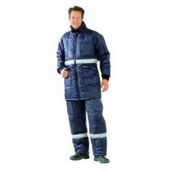 Fagyasztóházi kabát