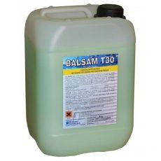 Balsam T 30 Fertőtlenítő hatású folyékony kézi mosogatószer 5kg