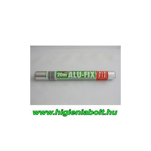 Alufix alufólia 20m-es