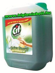 Cif Extra strong Kézi mosogatószer- 5 literes