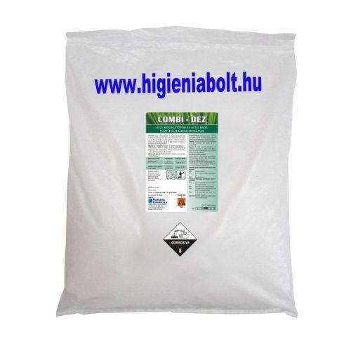 Combi Dez Fertőtlenítő hatású kézi mosogatópor 5kg