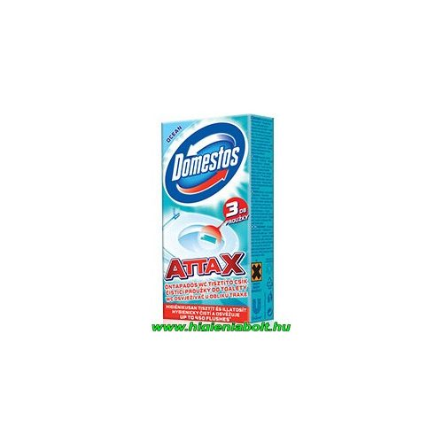 Domestos Attax wc rúd