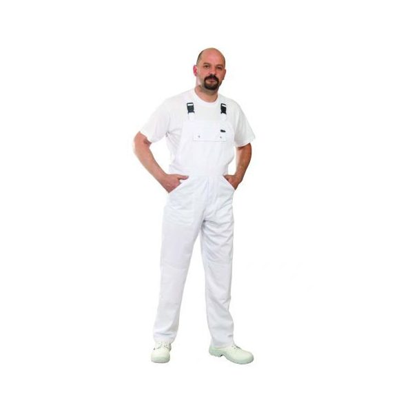 """Munkavédelmi nadrág ECO Melles (kantáros) """"4XL"""""""