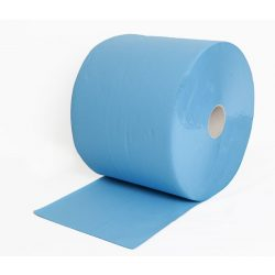 Ipari papírtörlő 2 rétegű 1000 lapos Bokk