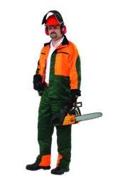HJ008 ROCK-SAFE láncfűrészes erdészdzseki
