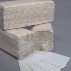 Hajtogatott Kéztörlő Natur Z 5000lapos