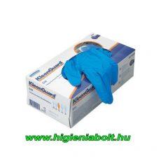 """KC Kleenguard G10 """"L""""-es kék nitril kesztyű,"""