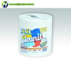 Tekercses kéztörlő papír Lucart Cleanit 500lapos