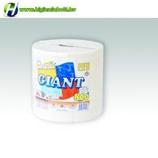 Tekercses kéztörlő papír Lucart Cleanit 800lapos