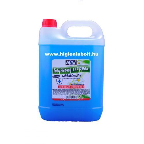 Mild Antibacterial folyékony szappan 5kg-os