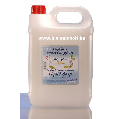 Mild folyékony szappan 5kg-os