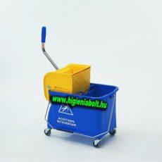 TTS mini bucket Takarító Kocsi Mopfacsaroval