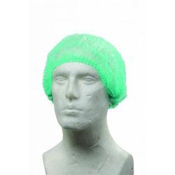 Hajháló Zöld 100db