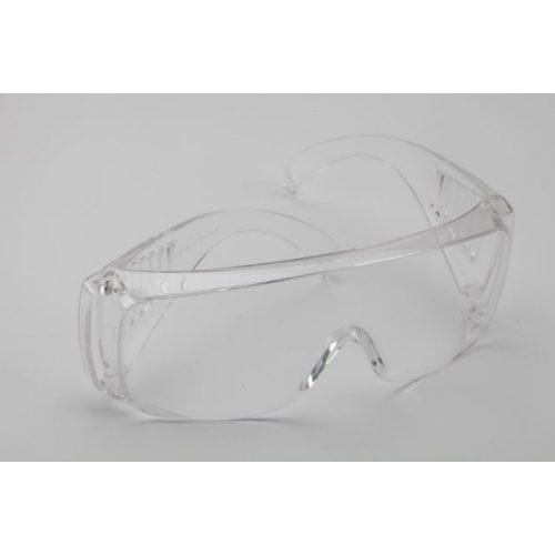 Munkavédelmi Védőszemüveg Polikarbonát víztiszta
