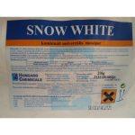 Snow White Mosópor 20 Kg