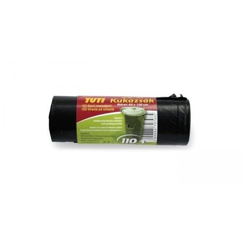 Szemeteszsák 110L 10 db/rollni