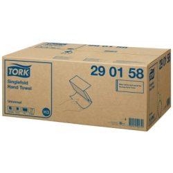 Tork 290158 Singlefold kéztörlő