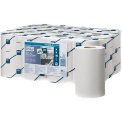 Tork 473246 Reflex mini tekercses papírkéztörlő - 120m