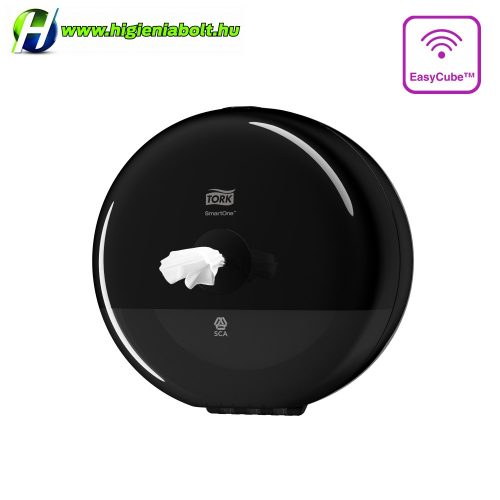 Tork 681008 SmartOne Mini toalettpapír adagoló