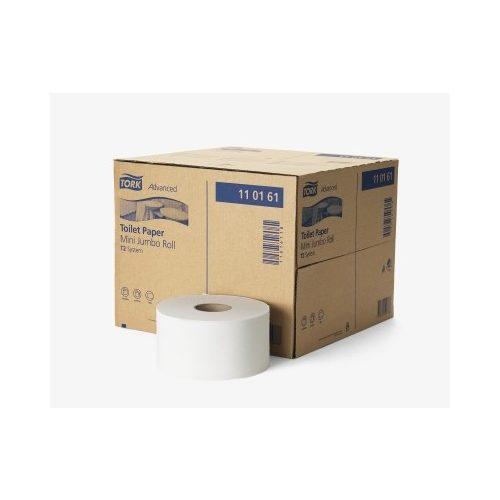 Tork 120161 Advanced mini jumbo toalettpapír T2