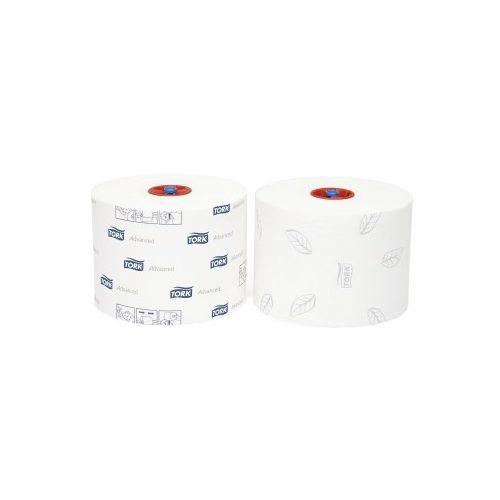 Tork 127530 Advanced kompakt toalettpapír tekercs  T6