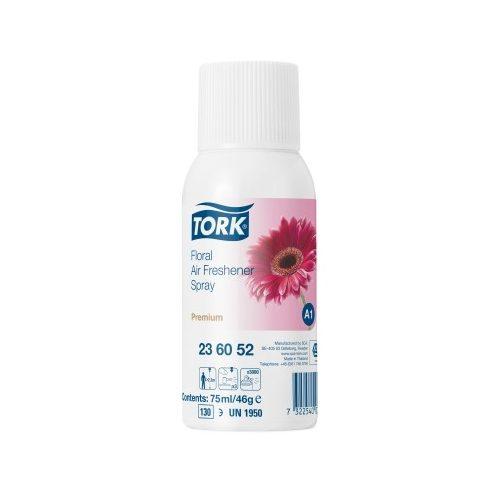 Tork 236052 Premium aerosol utántöltő virág  A1