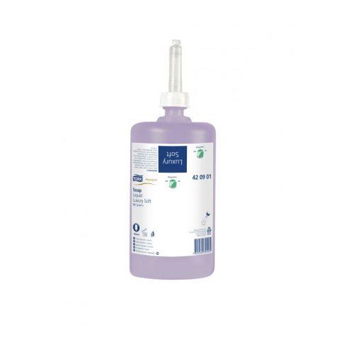 Tork 420901 Premium luxus 1L folyékony szappan S1