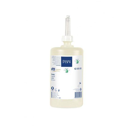 Tork 421501  Premium kézkímélő folyékony szappan S1