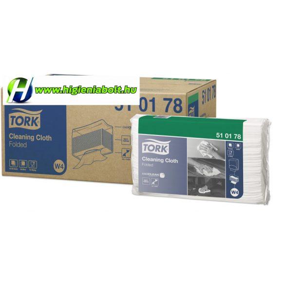 Tork 510178  Premium Multipurpose Cloth 510 Top Pack W4