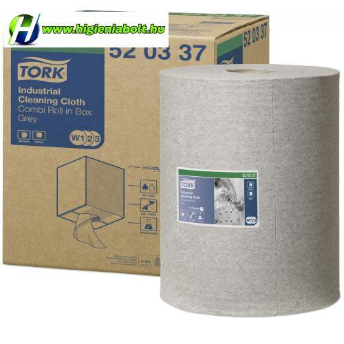 Tork 520337  Premium Multipurpose Cloth 520 Uniroll W1,W2,W3