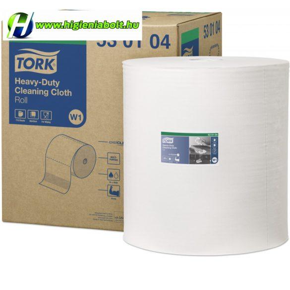 Tork 530104  Premium Multipurpose Cloth 530 Jumbo tekercs  W1