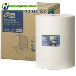 Tork 530137  Premium Multipurpose Cloth 530 Kombi tekercs W1,W2,W3