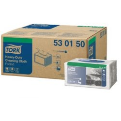 Tork 530150  Premium Multipurpose Cloth 530 Small Pack W8