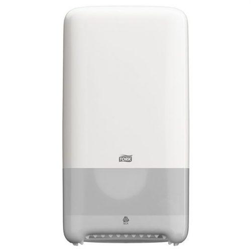 Tork 557500 kompakt tekercses toalettpapír adagoló  T6