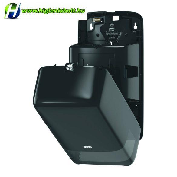 Tork 557508  kompakt tekercses toalettpapír adagoló, fekete T6