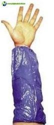 Fólia alkarvédő kék