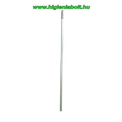 Alumínium nyél - 130 cm furatos