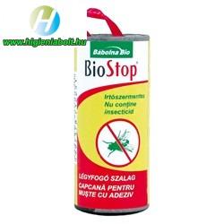 Légyfogó szalag BioStop