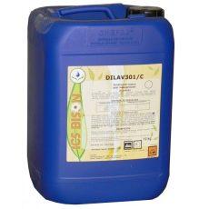 Fertőtlenítő hatású gépi mosogatószer 12 kg Dilav 301/C