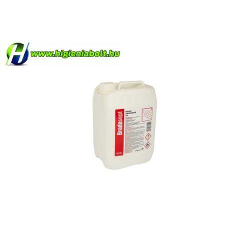 Bradosept alkoholos felületfertőtlenítő 5L
