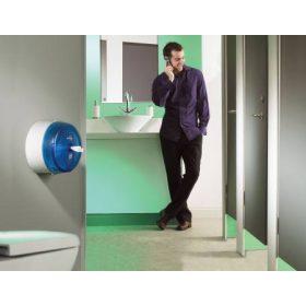 Toilettenpapier spender