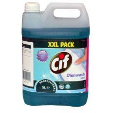 Cif Professional kézi mosogatószer 5l