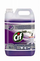 CIF Professional 2in1 Fertőtlenítő hatású kézi mosogatószer 5L