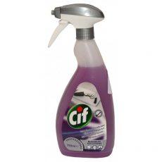 CIF Professional 2in1 tisztító és fertőtlenítőszer 750ml